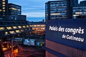 Palais des Congrès Gatineau