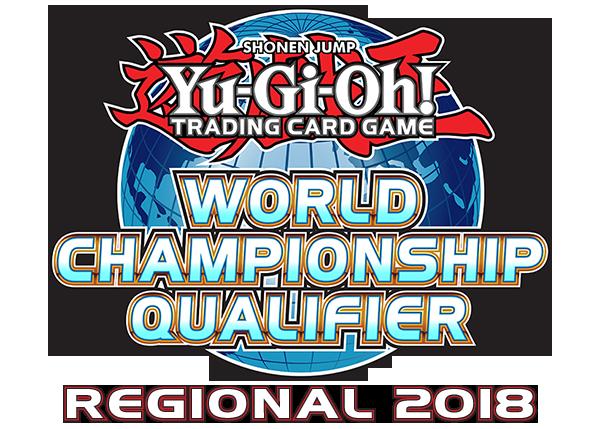 Yu-Gi-Oh! Montreal Regional  - Game Keeper