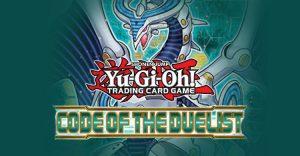 Sneak Peek - Code of the Duelist - Verdun @ Game Keeper Verdun | Montréal | Québec | Canada