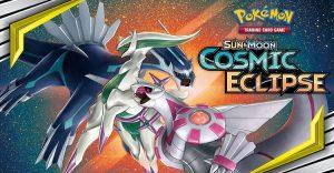 Pokémon - Prerelease Cosmic Eclipse - Verdun @ Game Keeper Verdun | Montréal | Québec | Canada