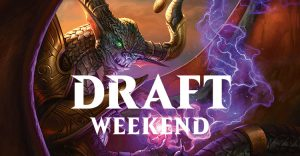 Core Set 2019 Draft Weekend - Verdun @ Game Keeper Verdun | Montréal | Québec | Canada