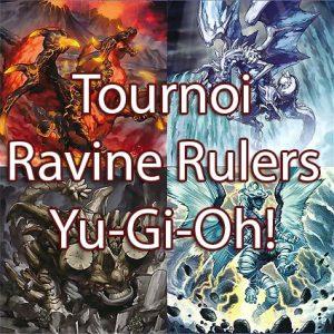 Yu-Gi-Oh! Septembre 2013 Retro Format @ Gamekeeper Montreal