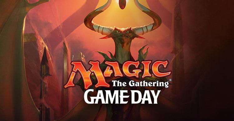 Gameday Hour of Devastation