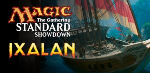 Standard Showdown Ixalan - Verdun @ Game Keeper Verdun | Montréal | Québec | Canada