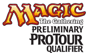 Preliminary Pro Tour Qualifier