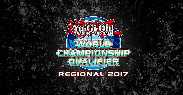 Regional Yu-Gi-Oh!