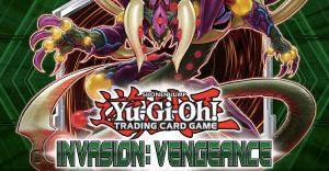 Sneak Peek - Invasion: Vengeance - Verdun @ Game Keeper Verdun | Montréal | Québec | Canada