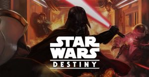 Star Wars Destiny - Lajeunesse @ Game Keeper Lajeunesse | Montréal | Québec | Canada