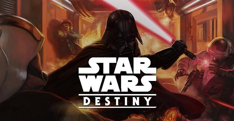 Starwars destiny weekly
