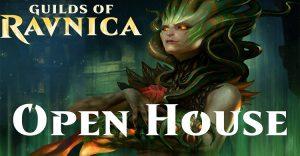 Guilds of Ravnica Open House - Verdun @ Game Keeper Verdun | Montréal | Québec | Canada