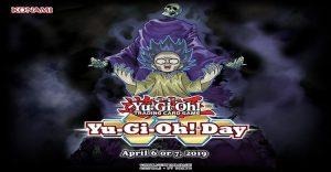 Yu-Gi-Oh! Day - Verdun @ Game Keeper Verdun | Montréal | Québec | Canada