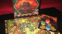 Board Game Night – Mai