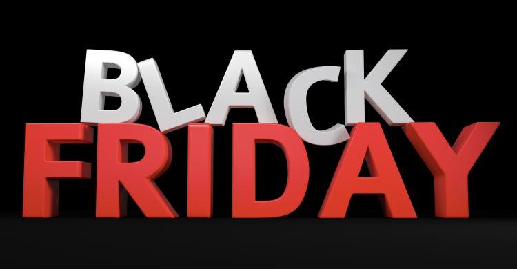 black friday montreal