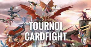 Cardfight Vanguard @ Game Keeper Verdun | Montréal | Québec | Canada