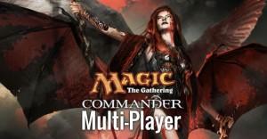 MTG Commander Multiplayer @ Game Keeper Verdun | Montréal | Québec | Canada