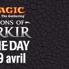 Dragons of Tarkir Game Day