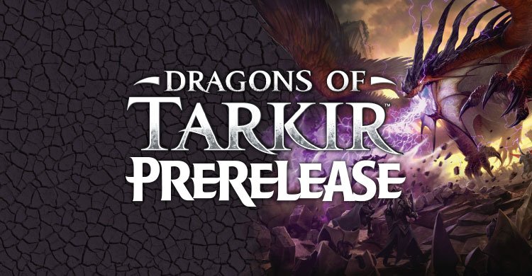 dragons of tarkir prerelease