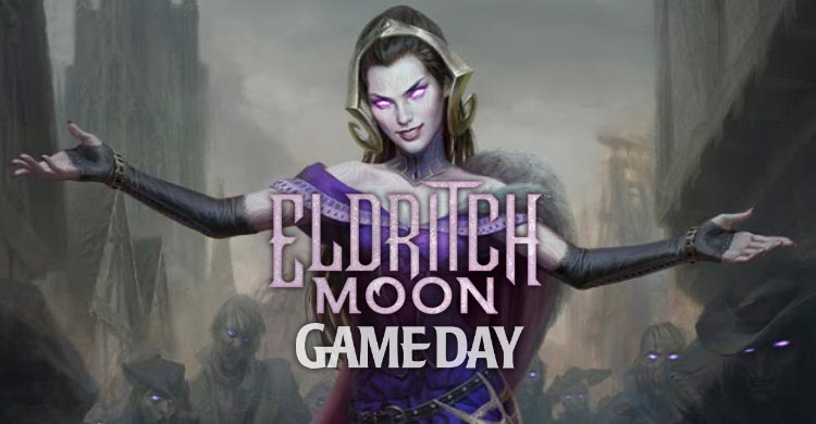 eldritch moon game day montreal