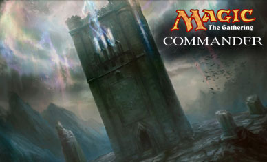 MTG Commander Multiplayer @ Game Keeper Henri-Bourassa | Montreal | Quebec | Canada