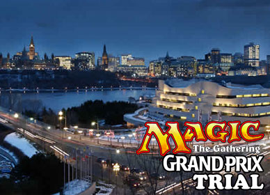 Grand Prix Trial Ottawa @ Game Keeper Henri-Bourassa   Montreal   Quebec   Canada