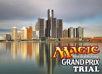 Grand Prix Trial Detroit