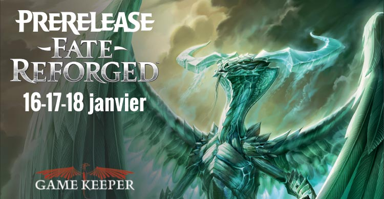 fate reforged prerelease montreal