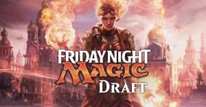 FNM Draft - Montreal @ Game Keeper Montreal | Montréal | Québec | Canada