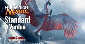 Jeu Libre Standard FNM - Verdun @ Game Keeper Verdun | Montréal | Québec | Canada