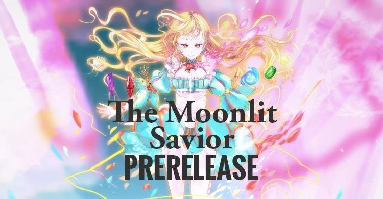 force of will moonlit savior prerelease