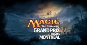 GP Trial Montréal 2016 Sealed @ Game Keeper Montréal | Montréal | Québec | Canada