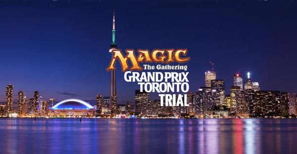 Grand Prix Trial Toronto @ Game Keeper Henri-Bourassa | Montréal | Québec | Canada