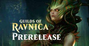 Guilds of Ravnica Prerelease - Montréal @ Game Keeper Lajeunesse | Montréal | Québec | Canada