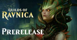 Prerelease Guilds of Ravnica - Verdun MTG @ Game Keeper Verdun | Montréal | Québec | Canada