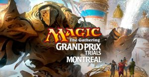 Grand Prix Montreal Trial - Montreal @ Game Keeper Lajeunesse | Montréal | Québec | Canada