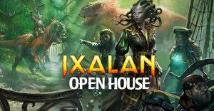Open House Ixalan - Montréal @ Game Keeper Lajeunesse   Montréal   Québec   Canada