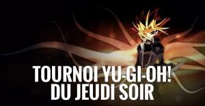 Jeudi Yu-Gi-Oh! @ Game Keeper Montreal | Montréal | Québec | Canada