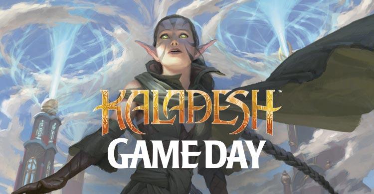 kaladesh game day montreal