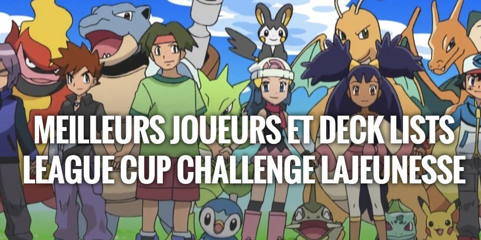 league cup challenge montreal deck lists