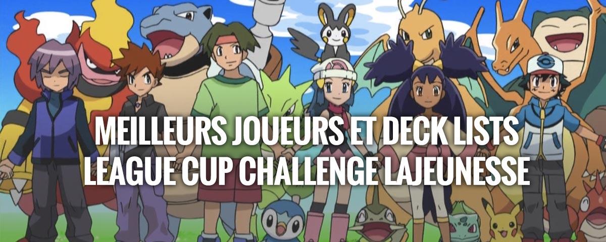 league cup challenge montreal deck lists