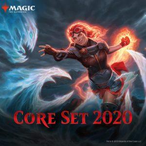 Core Set 2020 Prerelease - Montréal @ Game Keeper Lajeunesse | Montréal | Québec | Canada
