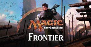 Tournoi Magic Frontier - Lajeunesse @ Game Keeper Lajeunesse | Montréal | Québec | Canada
