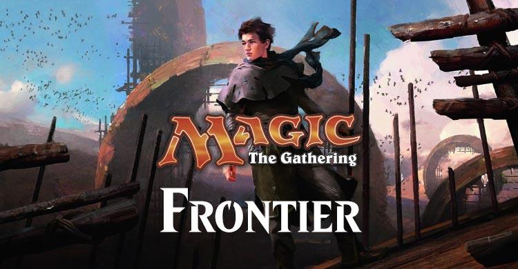 magic frontier montreal