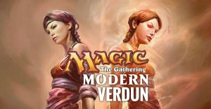 Tournoi Modern Verdun @ Game Keeper Verdun | Montréal | Québec | Canada