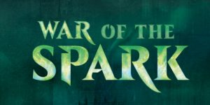 War of the Spark Draft Weekend - Lajeunesse @ Game Keeper Lajeunesse | Montréal | Québec | Canada