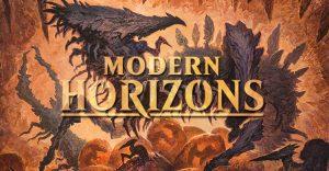 Prerelease Modern Horizon - Verdun @ Game Keeper Verdun | Montréal | Québec | Canada