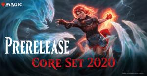 Prerelease Core Set 2020 - Verdun @ Game Keeper Verdun | Montréal | Québec | Canada