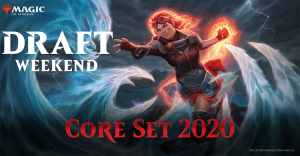 Core Set 2020 Draft Weekend - Verdun @ Game Keeper Verdun | Montréal | Québec | Canada