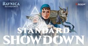 Standard Showdown Ravnica Allegiance- Verdun @ Game Keeper Verdun | Montréal | Québec | Canada