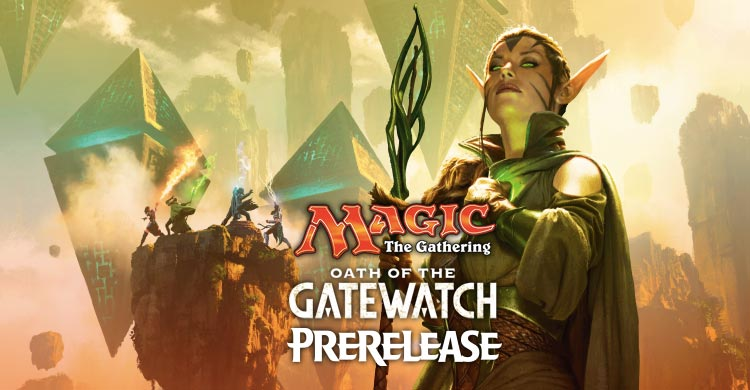 oath of the gatewatch prerelease montreal