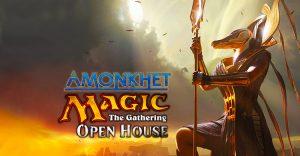 Open House Amonkhet - Montréal @ Game Keeper Lajeunesse | Montréal | Québec | Canada